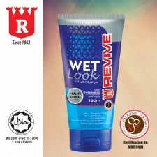 Revive Wet Look Hair Gel